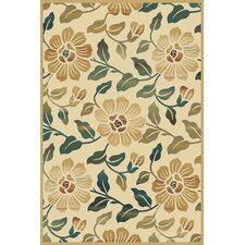 <strong>Central Oriental</strong> Paige Wheat Gwenyth Rug