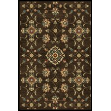 <strong>Central Oriental</strong> Paige Brown Anderton Rug