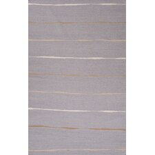 Maroc Slate Blue Area Rug