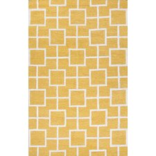 <strong>Jaipur Rugs</strong> City Yellow/Ivory Rug