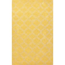 <strong>Jaipur Rugs</strong> Baroque Yellow/Ivory Rug