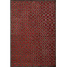 Fables Red/Brown Rug