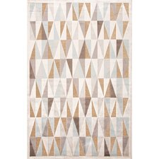 Fables Ivory&Taupe Area Rug II
