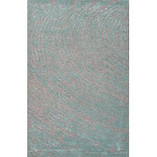 Clayton Gray/Blue Rug