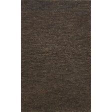 <strong>Jaipur Rugs</strong> Hula Brown Area Rug