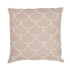 Japiko Handmade Cotton and Flax Pillow