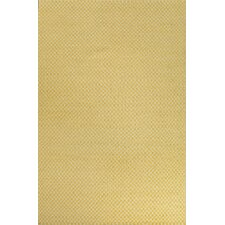 Highlanders Yellow/Ivory Rug