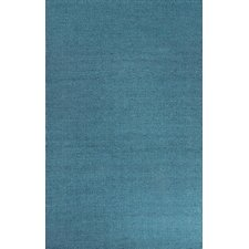 Highlanders Blue Area Rug