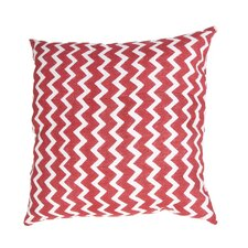 Mozambique Handmade Pure Cotton Pillow