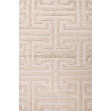 Notion Ivory/White Rug