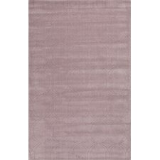 <strong>Jaipur Rugs</strong> Metro Purple Solid Rug