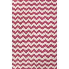 Maroc Pink/Ivory Area Rug