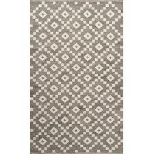 Scandinavia Nordic Gray & Ivory Rug