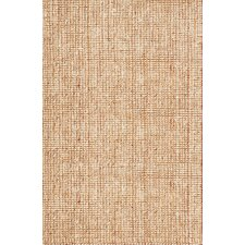 Naturals Lucia Ivory/White Rug