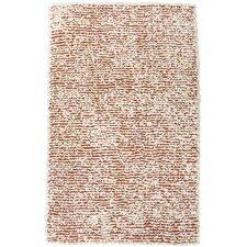 Scandinavia Ivan Ivory/Orange Rug