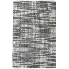 Scandinavia Dula Gray/Ivory Rug