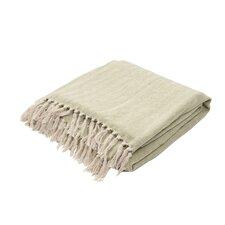Seabreeze Handloom Transitional Throw Blanket