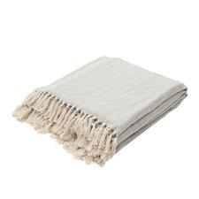 Seabreeze Handloom Transitional Cotton Throw
