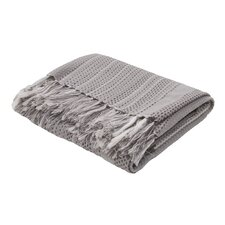Posy Handloom Modern Throw Blanket