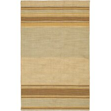 <strong>Jaipur Rugs</strong> Pura Vida Kingston Fog/Light Gold Rug