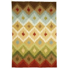 Barcelona Indoor/Outdoor Pedra Rug