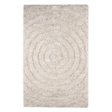 Bella White Area Rug