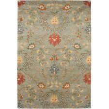Passages Sea Blue Rug