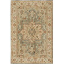 <strong>Jaipur Rugs</strong> Poeme Blue Surf/Cloud White Rug