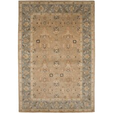 <strong>Jaipur Rugs</strong> Poeme Tan/Blue Rug