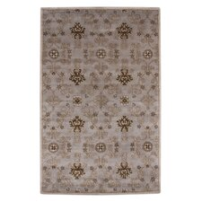 Poeme Ashwood/Dark Ivory Rug