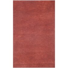 Touchpoint Red Oxide Rug