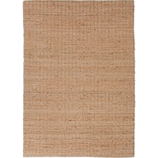Andes Cream Solid Rug