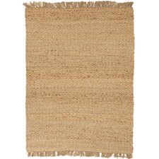 Andes Natural Solid Rug