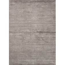 <strong>Jaipur Rugs</strong> Basis  Medium Gray Solid Rug