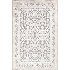 Fables Blue Area Rug
