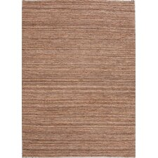 Hula Gray Natural Stripe Rug