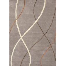 <strong>Jaipur Rugs</strong> Traverse Gray Tone-On-Tone Gradation Rug
