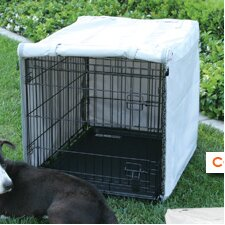 Precision Provalu Dog Crate Cover