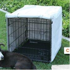 Ultima 3-Door Dog Crate Cover
