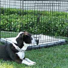 Petmate Pet Home Training Dog Crate Pad