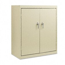 "42"" Assembled High Storage Cabinet"