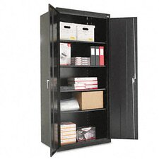 "24"" Assembled High Storage Cabinet"