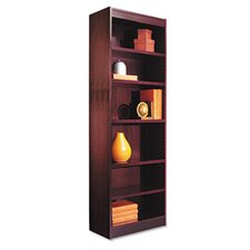 "24"" Narrow Profile Bookcase"