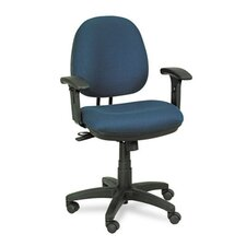 <strong>Alera®</strong> Interval Series High-Performance Task Chair