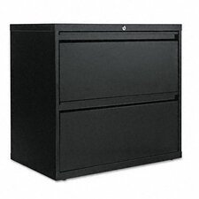 "<strong>Alera®</strong> 30"" Two-Drawer Lateral File Cabinet"