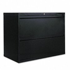 "36"" Two-Drawer Lateral File Cabinet"