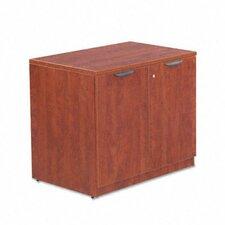 "Valencia Series 34"" Storage Cabinet"