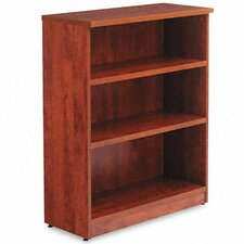 "Valencia Series 39.38"" Bookcase"