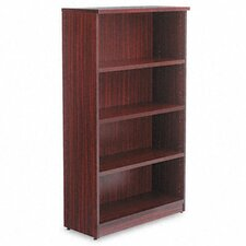 "Valencia Series 55"" Bookcase"