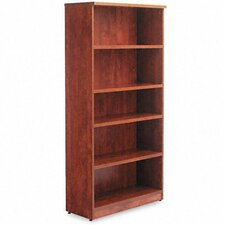 "Valencia Series 66"" Bookcase"